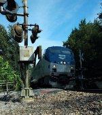 98 - Amtrak Silver Meteor