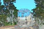 85 - Amtrak Silver Meteor