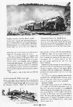 """Horseshoe Curve,"" Page 33, 1941"