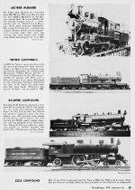 """PRR Ventures in Locomotives,"" Page 15, 1949"