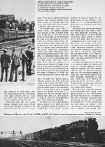 """""""Pennsy Pacifics,"""" Page 27, 1965"""