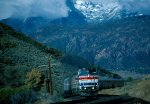 Amtrak #6