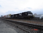 NS 9157 & NS 7602 head WB
