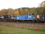 NS 9283 & NS 2223 still in Conrail Blue!!!!