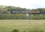 NS 162 crossing the Tennesse River