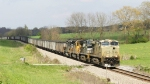 NS 710 stretches out