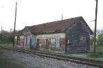 Old SAL depot
