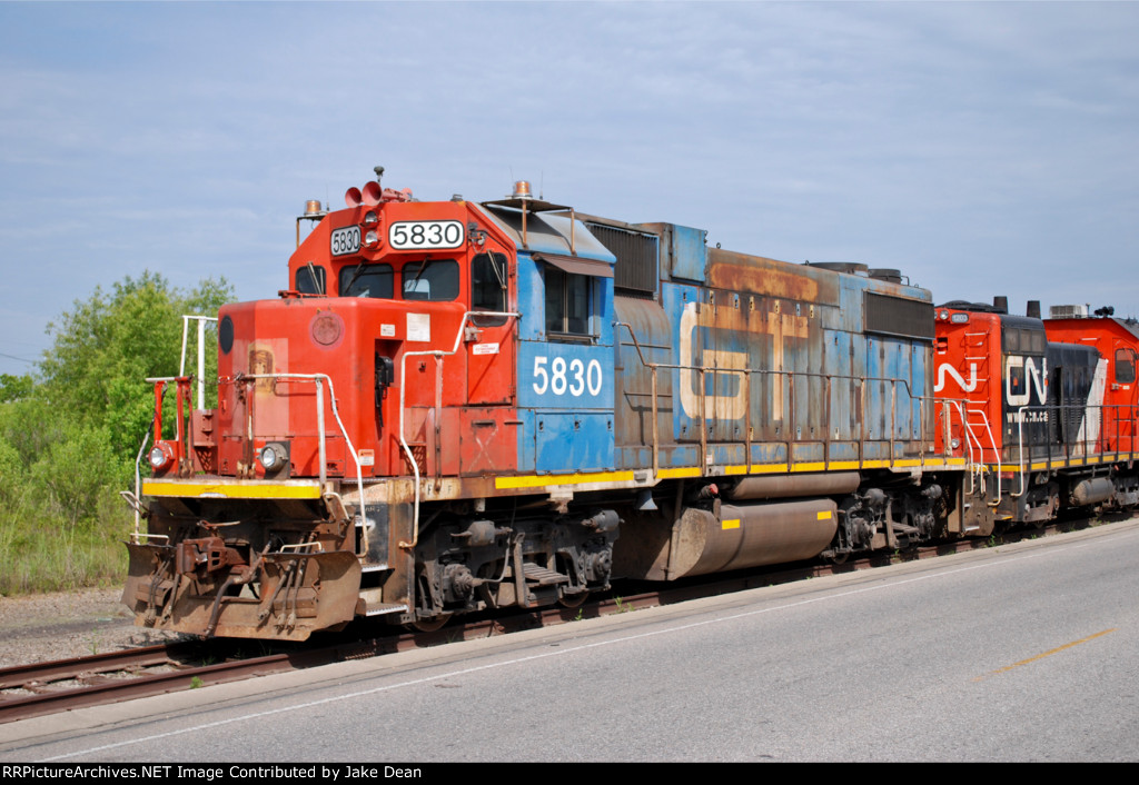 GTW 5830
