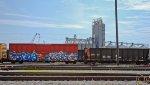 State Docks, Mobile Alabama