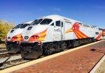 NMRX Rail Runner #102 #109