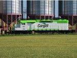 CRGX 604