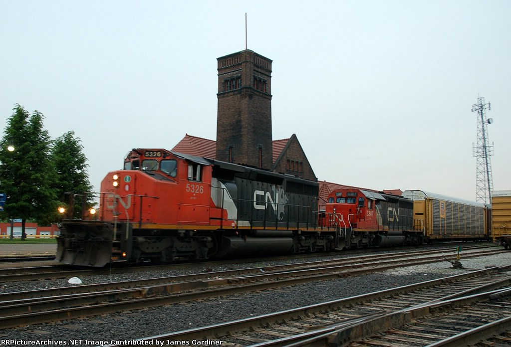 CN 5326
