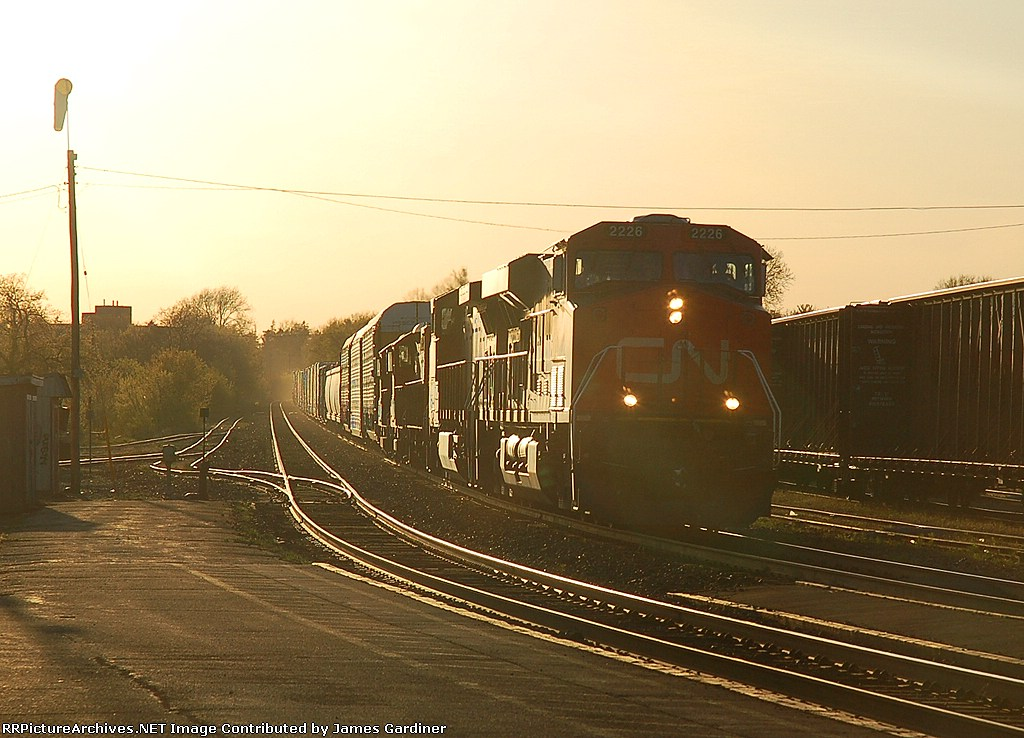 CN 434