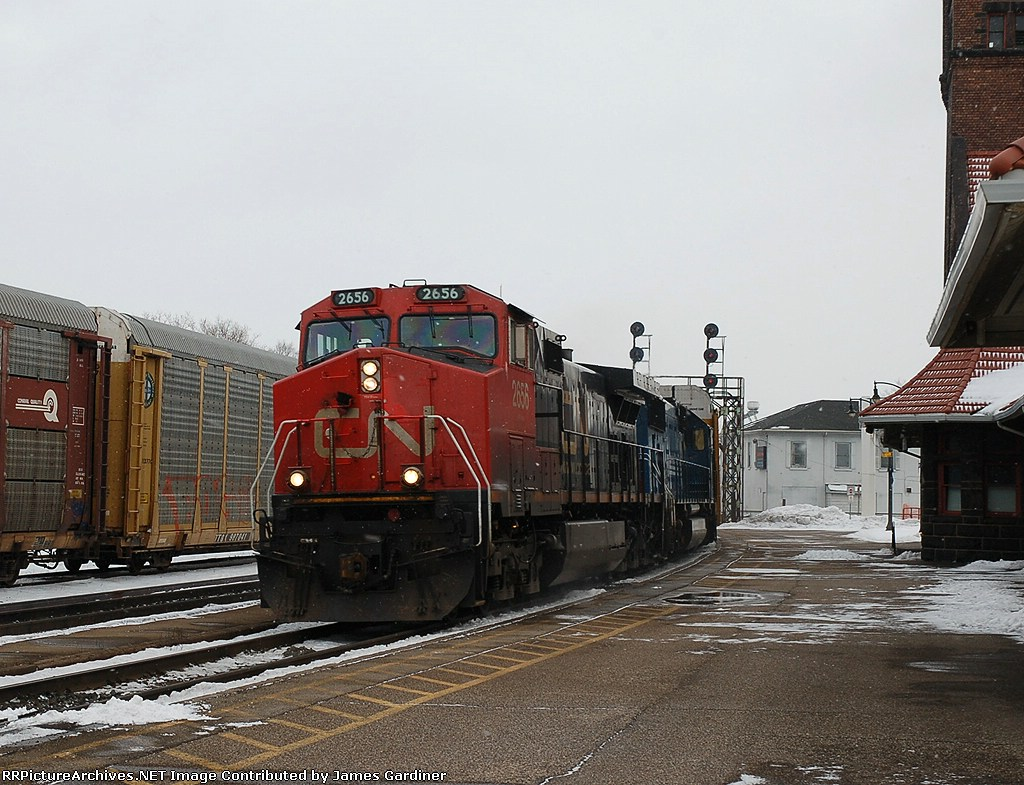 CN 435