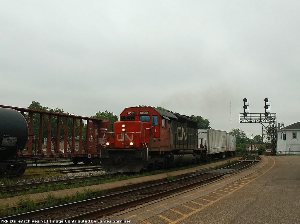 CN 145