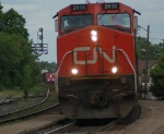 CN 393 and 271