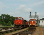 CN 331 and CN 145