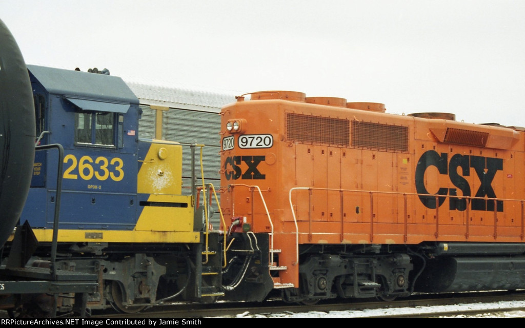 CSX 9720