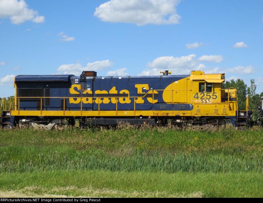 SSS 4255