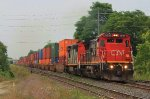Eastbound all intermodal #148