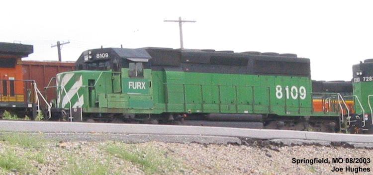 FURX 8109