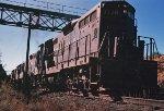 PRR 7110, EFS-17M, 1964