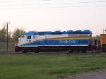 FTR 813