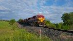 KCS 3964 West