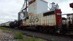 SOO 4413 on CP 499