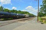 Locomotives & Rolling Stock