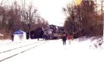 Amtrak - CSX wreck
