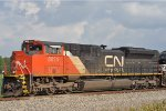 CN 8024 West On NS 282