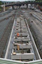 ALB Trk 4/2 Platform Extension