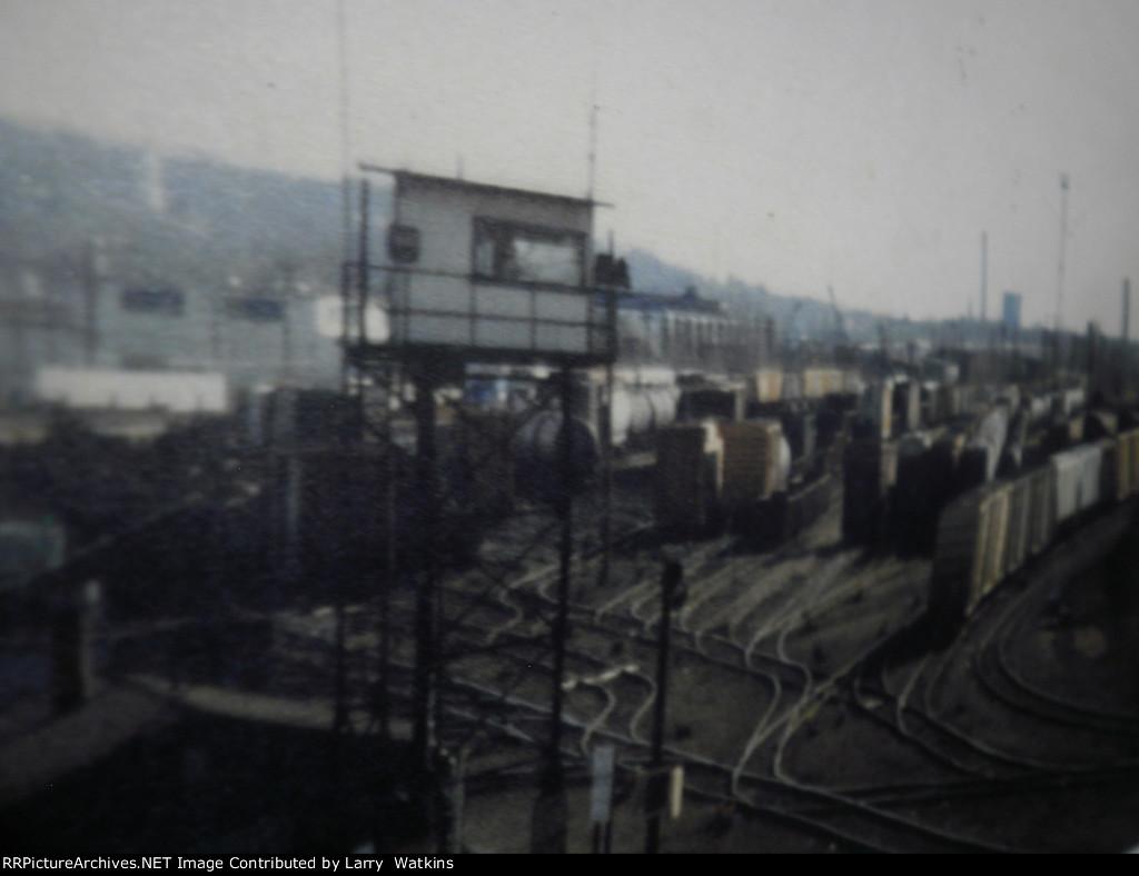cedar hill 1980