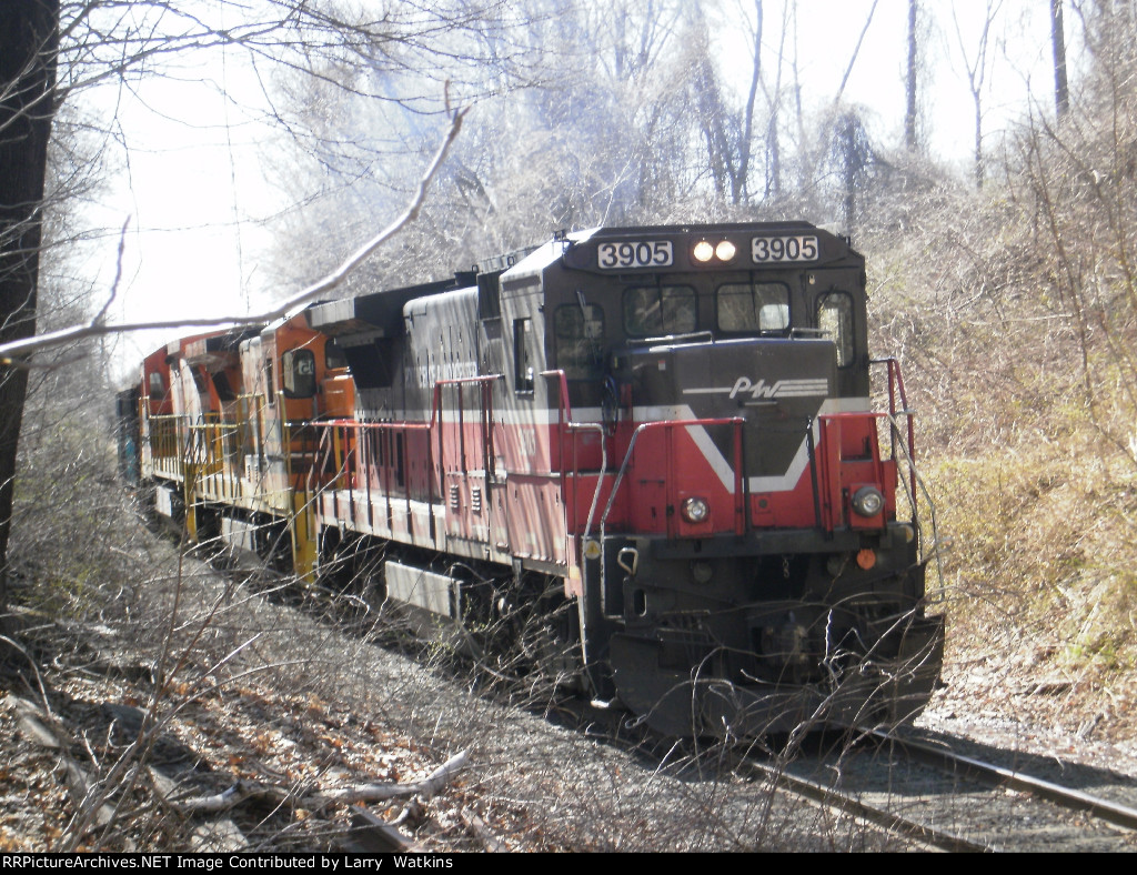 PW 3905
