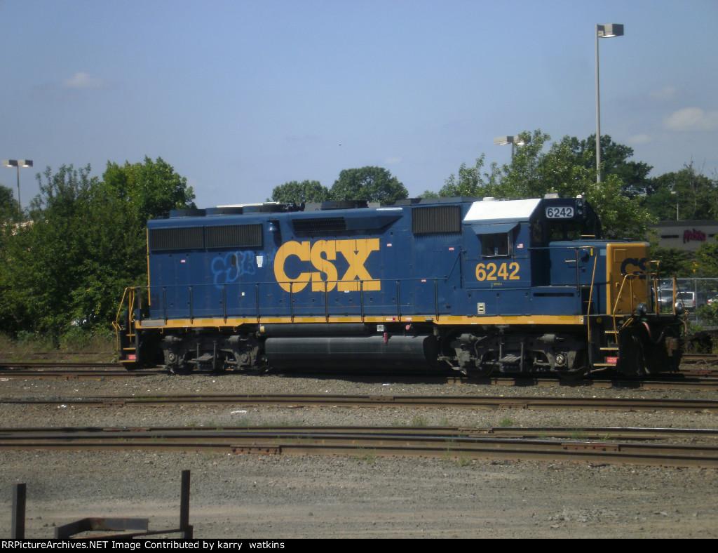 csxt 6242