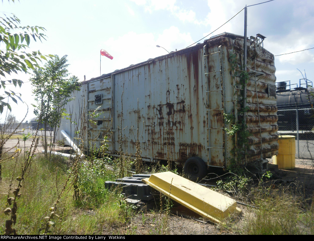 new haven boxcar