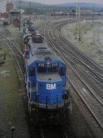 bm 308