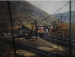 hoosac tunnel 1950