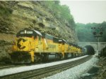 early csx puller set
