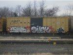 railboxer