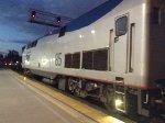 Amtrak 85
