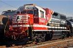 NS 5642 T / F / R GP 38-2