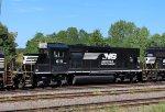 Norfolk Southern RP-E4C 619