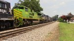 NS 1072 on Power Move in Thomasville