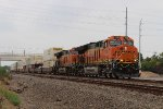 Tier 4s lead SB intermodal
