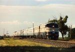 BN Business train