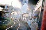 Lilydale Passenger train