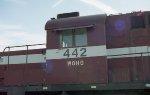 WOHO 442