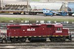 HLCX 3848